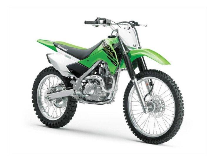 2021 Kawasaki KLX140R for sale 201045723