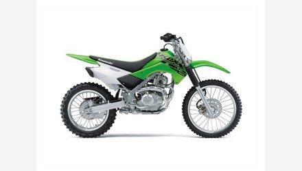 2021 Kawasaki KLX140R L for sale 201054835