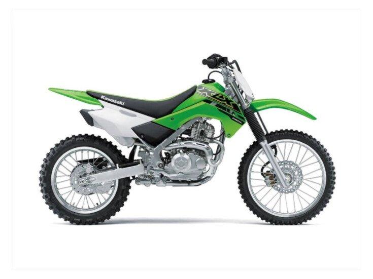 2021 Kawasaki KLX140R L for sale 201065502