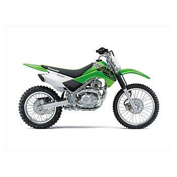 2021 Kawasaki KLX140R L for sale 201073043