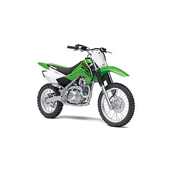 2021 Kawasaki KLX140R for sale 201076632