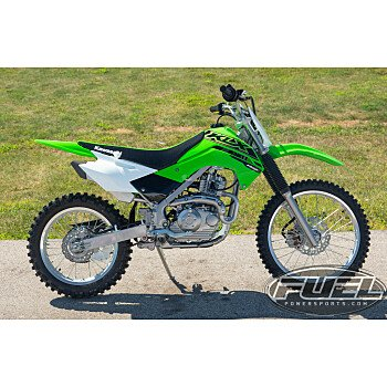 2021 Kawasaki KLX140R for sale 201077484