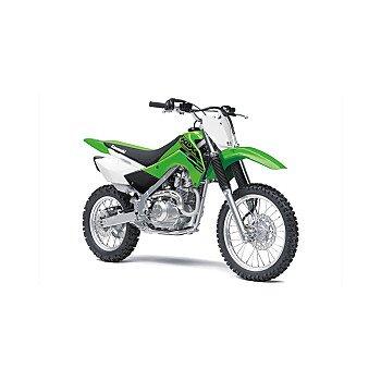 2021 Kawasaki KLX140R for sale 201081016