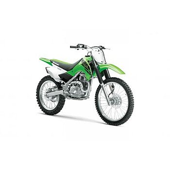 2021 Kawasaki KLX140R for sale 201081751
