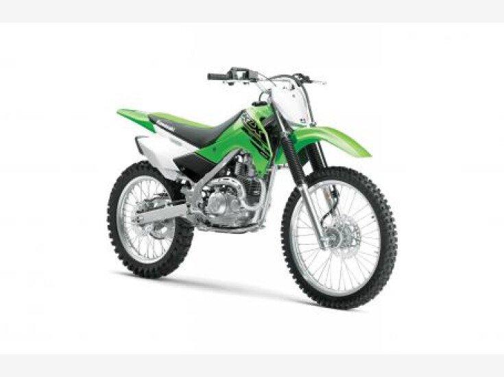 2021 Kawasaki KLX140R for sale 201081752