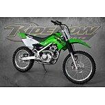 2021 Kawasaki KLX140R for sale 201086921