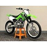 2021 Kawasaki KLX140R for sale 201099858