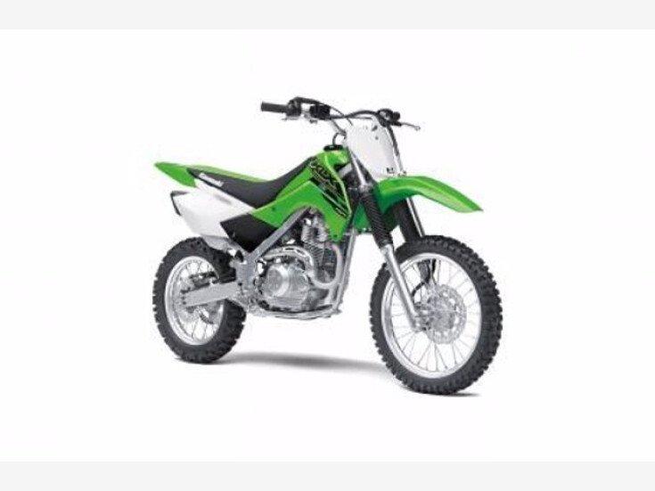 2021 Kawasaki KLX140R for sale 201122861