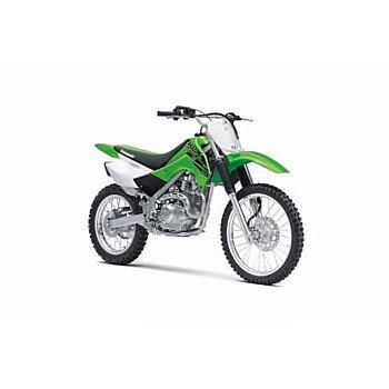 2021 Kawasaki KLX140R for sale 201122866