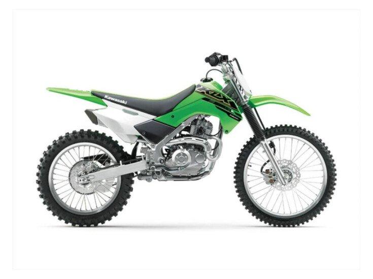 2021 Kawasaki KLX140R for sale 201163468