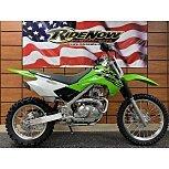 2021 Kawasaki KLX140R for sale 201172674