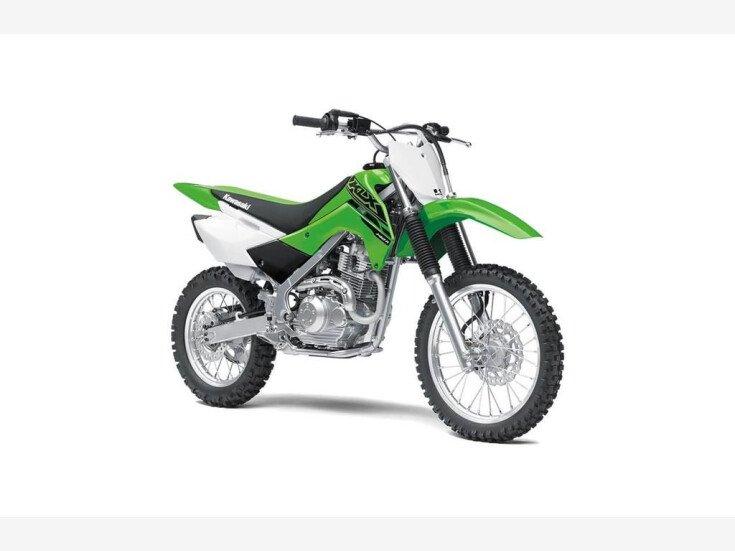 2021 Kawasaki KLX140R for sale 201173270