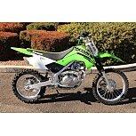 2021 Kawasaki KLX140R for sale 201176039