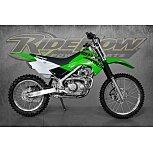 2021 Kawasaki KLX140R L for sale 201179888