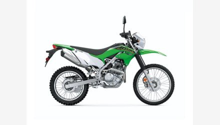 2021 Kawasaki KLX230 for sale 200952643