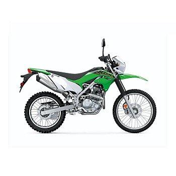 2021 Kawasaki KLX230 for sale 200952661