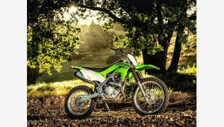 2021 Kawasaki KLX230 for sale 201037506