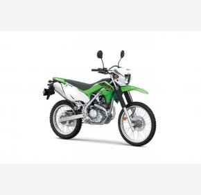 2021 Kawasaki KLX230 for sale 201046992