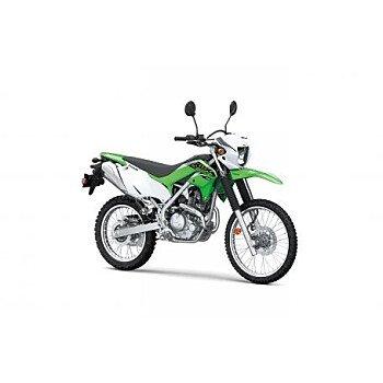 2021 Kawasaki KLX230 for sale 201046992