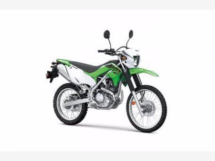 2021 Kawasaki KLX230 for sale 201050781