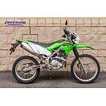 2021 Kawasaki KLX230 for sale 201056191
