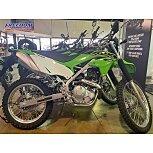 2021 Kawasaki KLX230 for sale 201058274