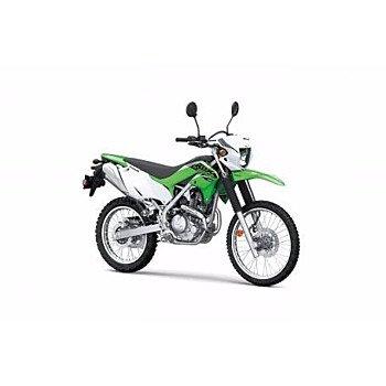 2021 Kawasaki KLX230 for sale 201067654