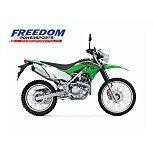 2021 Kawasaki KLX230 for sale 201077475