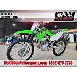 2021 Kawasaki KLX230 for sale 201097237