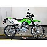 2021 Kawasaki KLX230 for sale 201100012