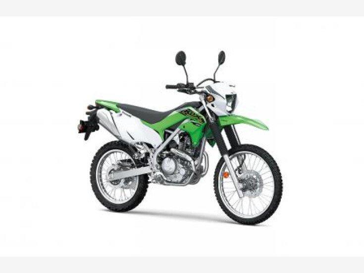 2021 Kawasaki KLX230 for sale 201102714
