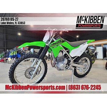2021 Kawasaki KLX230 for sale 201143687