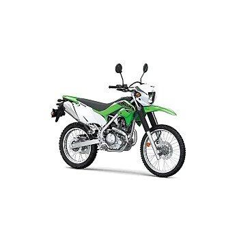 2021 Kawasaki KLX230 for sale 201175660
