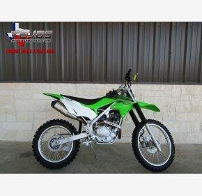 2021 Kawasaki KLX230R for sale 200992579