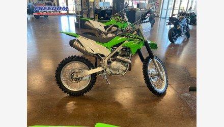 2021 Kawasaki KLX230R for sale 200995555