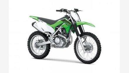 2021 Kawasaki KLX230R for sale 200998584