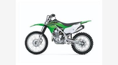 2021 Kawasaki KLX230R for sale 201000149