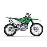 2021 Kawasaki KLX230R for sale 201034390
