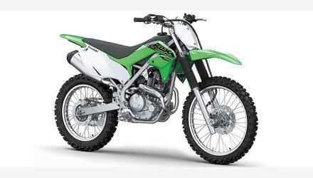 2021 Kawasaki KLX230R for sale 201037772