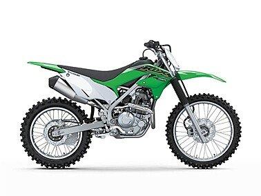 2021 Kawasaki KLX230R for sale 201077604