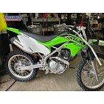 2021 Kawasaki KLX230R for sale 201093315