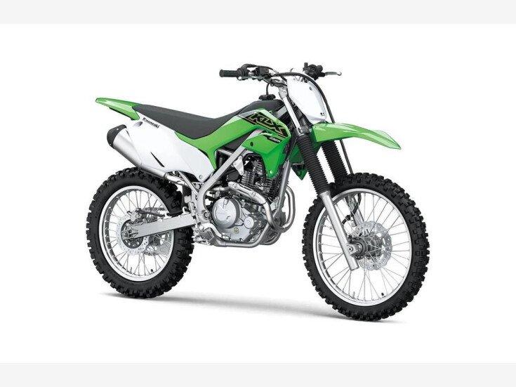 2021 Kawasaki KLX230R for sale 201173264