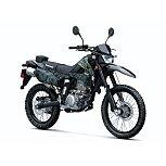 2021 Kawasaki KLX300 for sale 201045742