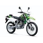 2021 Kawasaki KLX300 for sale 201045744