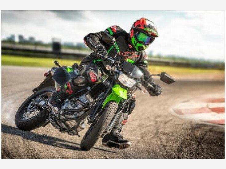 2021 Kawasaki KLX300 for sale 201065567