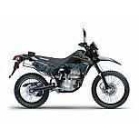 2021 Kawasaki KLX300 SM for sale 201071590