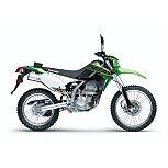 2021 Kawasaki KLX300 for sale 201100706