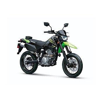 2021 Kawasaki KLX300 for sale 201176260