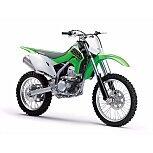 2021 Kawasaki KLX300R for sale 200955587