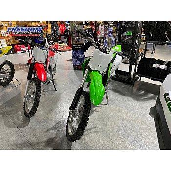 2021 Kawasaki KLX300R for sale 200991255